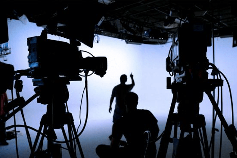 Online video production training workshops.