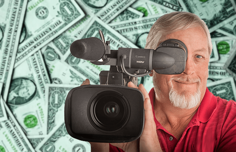 How To Make Money With Video