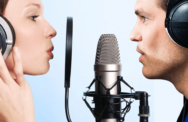 Male or Female Voiceover for Product Videos?