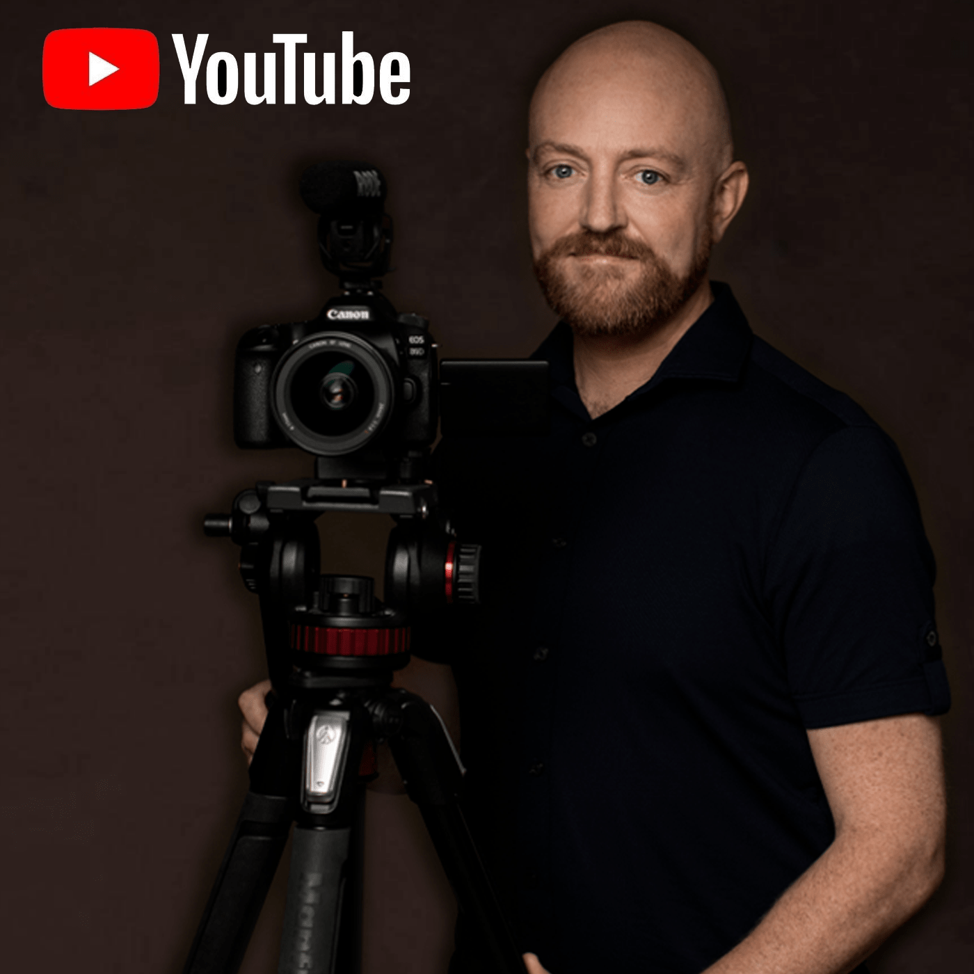 build a massive following on YouTube