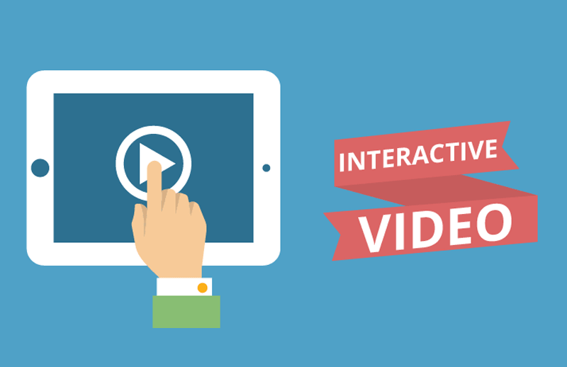 Interactive Video Increases Viewer Engagement